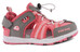 Viking Loke Sandals Kids pink/grey